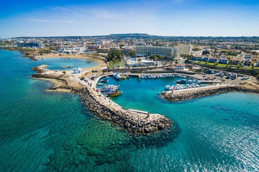 Кипр 2018 отдых жизнь